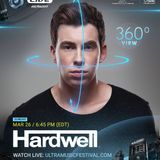 Hardwell - Live @ Ultra Music Festival, UMF 2017 (Miami) - 26-03-2017