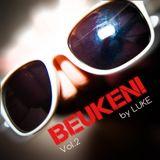 BEUKEN! Vol.2 By LUKE