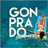 Gon Prado - Summer Session 2016