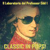 Il Laboratorio del Professor Odd 1 - Classic in Pops