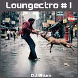 DJ Shum - Loungectro #1