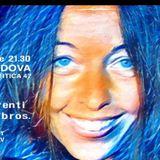 Camilla party Over club Padova ex Blu Padova Correnti/Vannelli djs anjiaJ voice