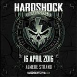 Hardshock Festival 2016 The 5th Statement   Hardcore   Goosebumpers