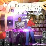 From the Disco Vault 1 - Mixed by Sandmann