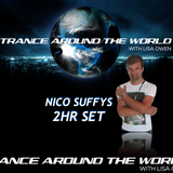 Trance Around The World With Lisa Owen 066 NICO SUFFYS 2HR SET