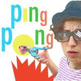 ping-pong crash!