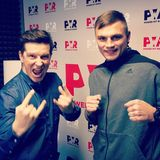 """Interviu @ Power Popietė - Sergej """"Kuvalda"""" Maslobojev"""