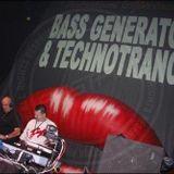 DJ Technotrance Rezerection - Awakening Of 96 (31.12.1995)