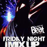 Mattie B - Beat FM Friday Night Mix Up May 2015
