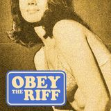 Obey The Riff #131 (Mixtape)