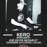 KERO@DEEP-SATICAS-MON-CLUB 3 (05-12-2015)