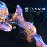 Mudra podcast / Zarenok - Gaseous Worlds [MMP81]