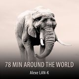78 MIN AROUND THE WORLD (ACT 2)
