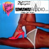 2 hours of 70s soul funk and disco on Acacia Radio dated 22nd Sept 2017