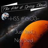 ✪ HSS #16.03 : Just RED Not DIED