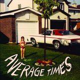 Average Times Interview - Radio Active