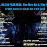 A.B.M. RADIO PRESENTS: The R&B/Hip-Hop Mix