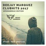 Deejay Marquez Club Hits 2017