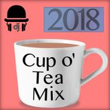 2018 New Year Cup o' Tea Mix