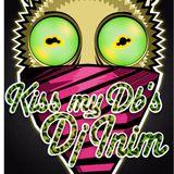 Kiss my db's - Dj inim