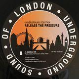 dj lawrence anthony danny foster vinyl mix 271