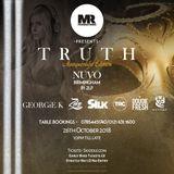 "@DJGEORGIEK Presents ""The Official TRUTH Mixtape"" ft TRC"