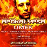 Lucca @ Apokalypsa 22 (24.02.2006)
