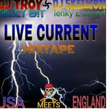 DJ TROY X DJ SKELLION - LIVE CURRENT MIXTAPE (follow, like and share.)