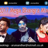 2017 MEGA BHANGRA MIX | PART 1 | BEST DANCEFLOOR TRACKS.