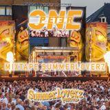 Mixtape Summerloverz Ede - PeterOne