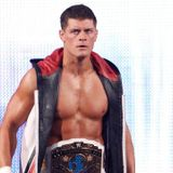 Interview with Cody Rhodes(Son of the legendary Dusty Rhodes)