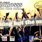 Dj Milosss Arsovic - Serbian funk, nothing but the music
