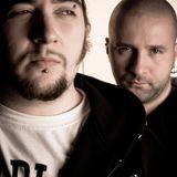 Frank Kvitta & Mario Ranieri - 2 Days in Austria Mix - 09-Oct-2003