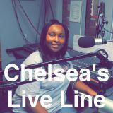Chelsea's Live Line 7-23-15