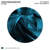 Low Frequencies S01E04 - Zepp