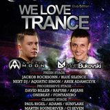 Next DJ pres We Love Trance 370 After Club Edition (04-2017)