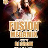 Dj cRoW Fusion Mix Vol. 01 Track 02