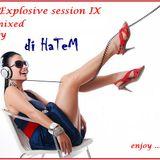 dj HaTeM - Explosive Session IX