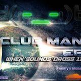Saumya Mohanty - CLUB MANIA Ep.6 [When Sounds Cross 138+]