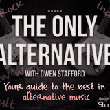 The Only Alternative - Saturday 11th April 2015