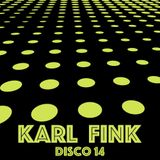 Karl Fink - Disco 14 ( Live at Terraza Alaire )