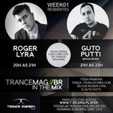TRANCEMAG::BR IN THE MIX-002 - ROGER LYRA (AEVUS) - APRIL 03