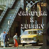 Jamutka x Zupany - Underground Metaphors #20