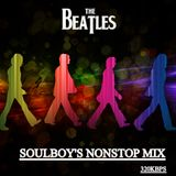 THE BEATLES NONSTOP MIX