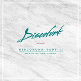 Discofunk Tape Vl - Mixed by Don Simón