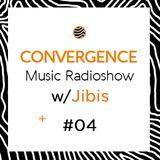 Podcast #04 w/ Jibis