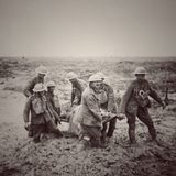 Ypres - (Soundtrack to an imaginary film)