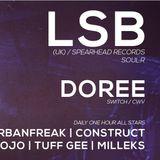Doree @ D.O.H. pres LSB 250915