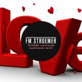 FM STROEMER - Love At First Sight Essential Housemix | July 2013