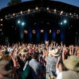 Final Frontier Radio Show - Womad, Charlton Park Preview - 2015.07.13